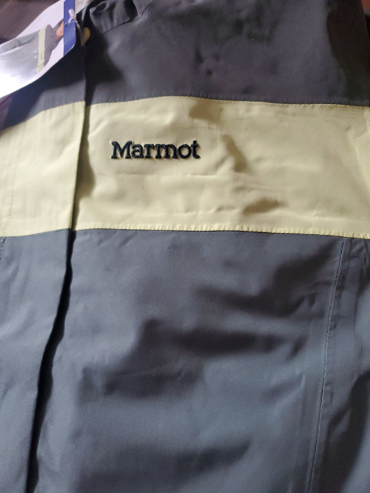 Marmot ladies ladies rain coat