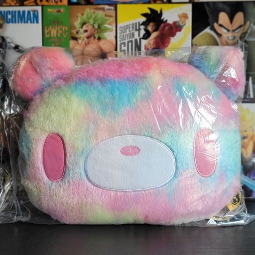 Gloomy Bear Fantasy Fur Pink Plush