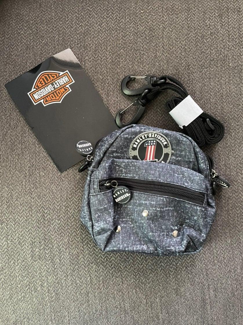 Harley Davidson Mini Me Backpack