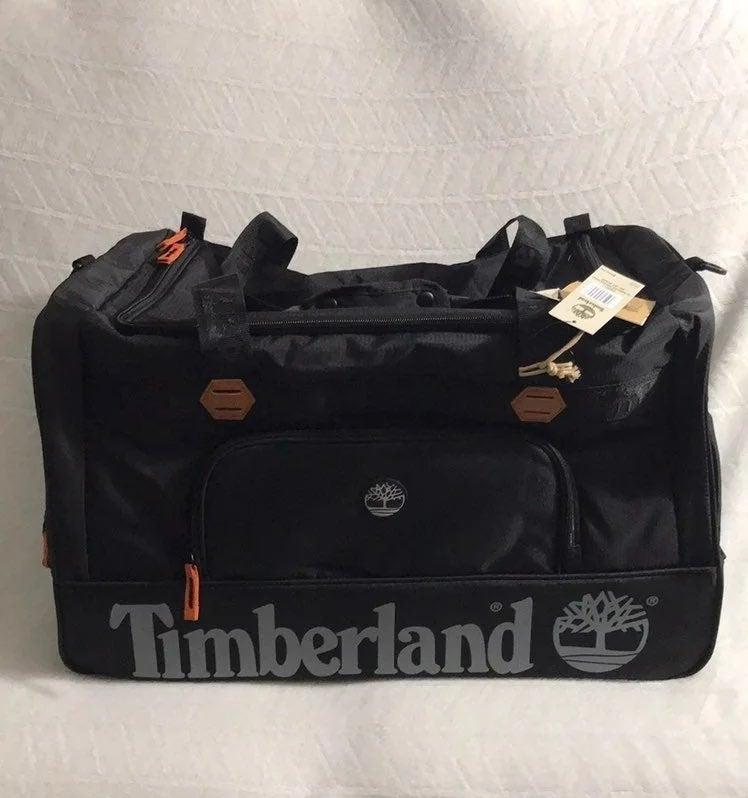 Timberland highgate Duffle Bag