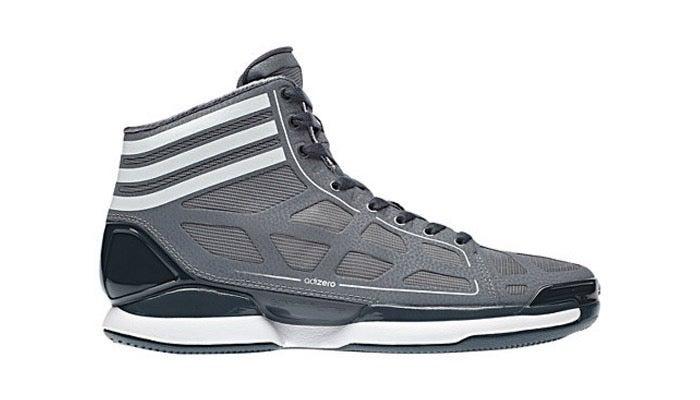 Adidas adiZero Crazy Light Basketball 14