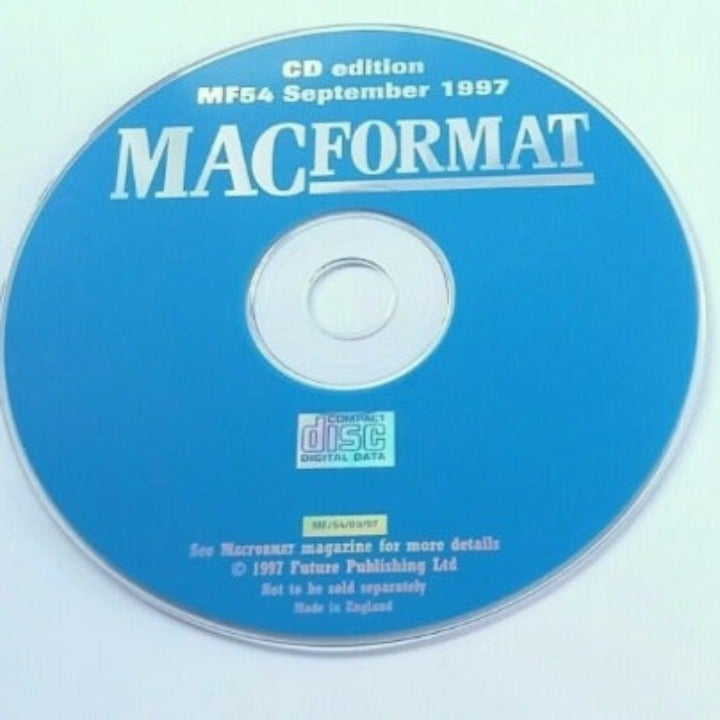 Classic Mac Shareware Sept 1997