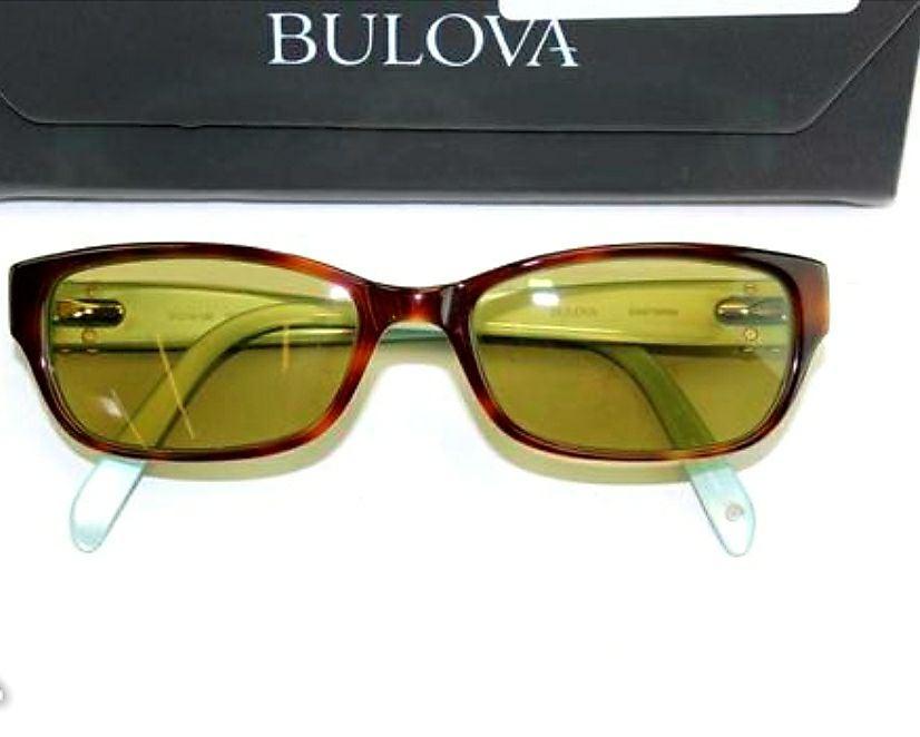 Bulova Women's Sunglasses