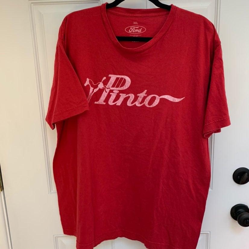 ford pinto t shirt xxl