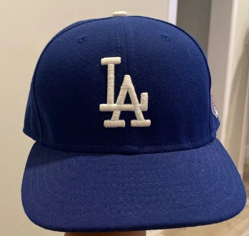 LA Dodgers all star hat