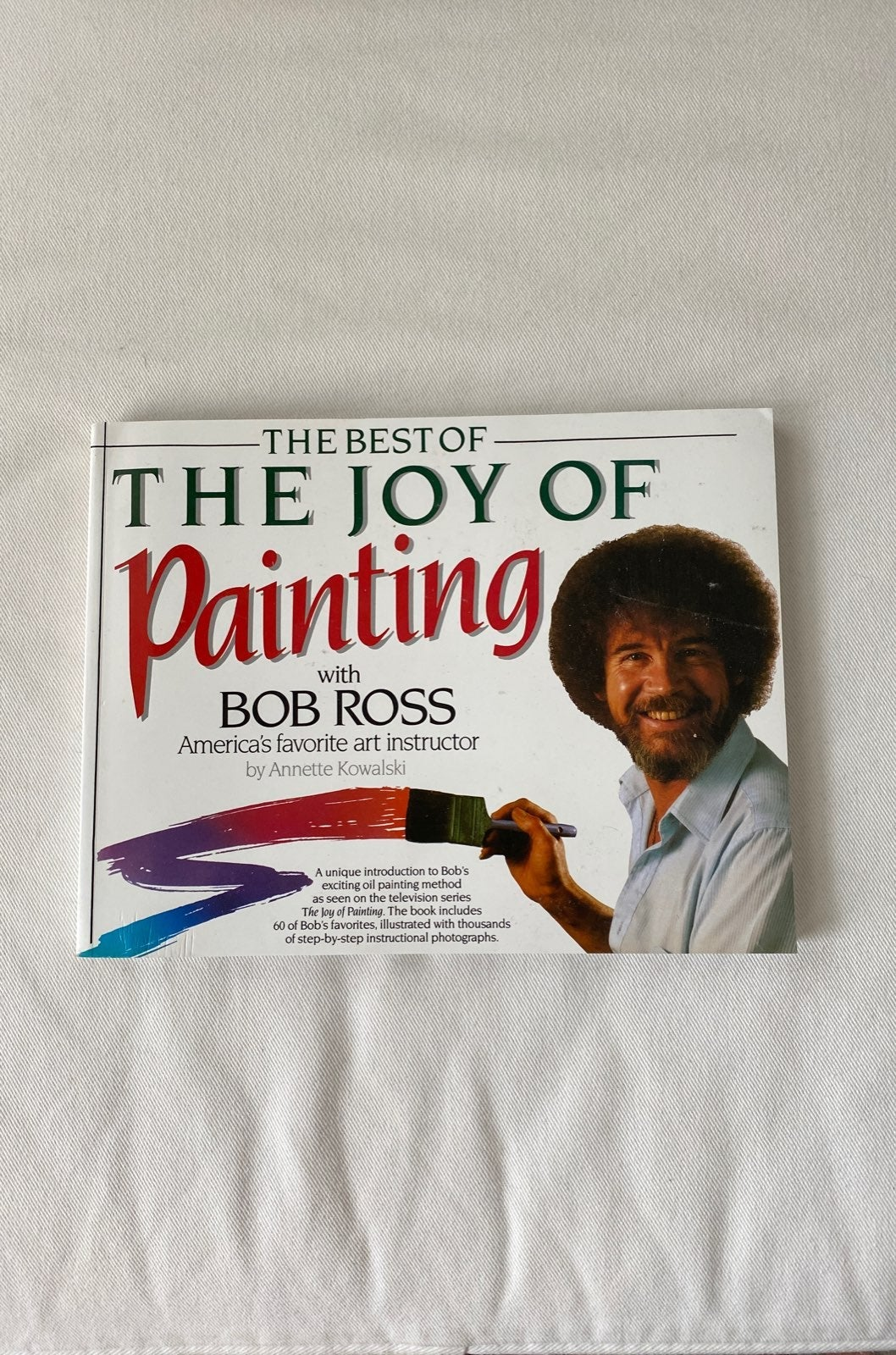 The Best Of The Joy of Painting with Bob