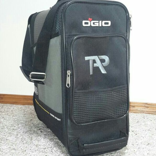 OGIO Locker Gym Bag fits in locker!