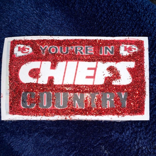 kansas city chiefs badge holder