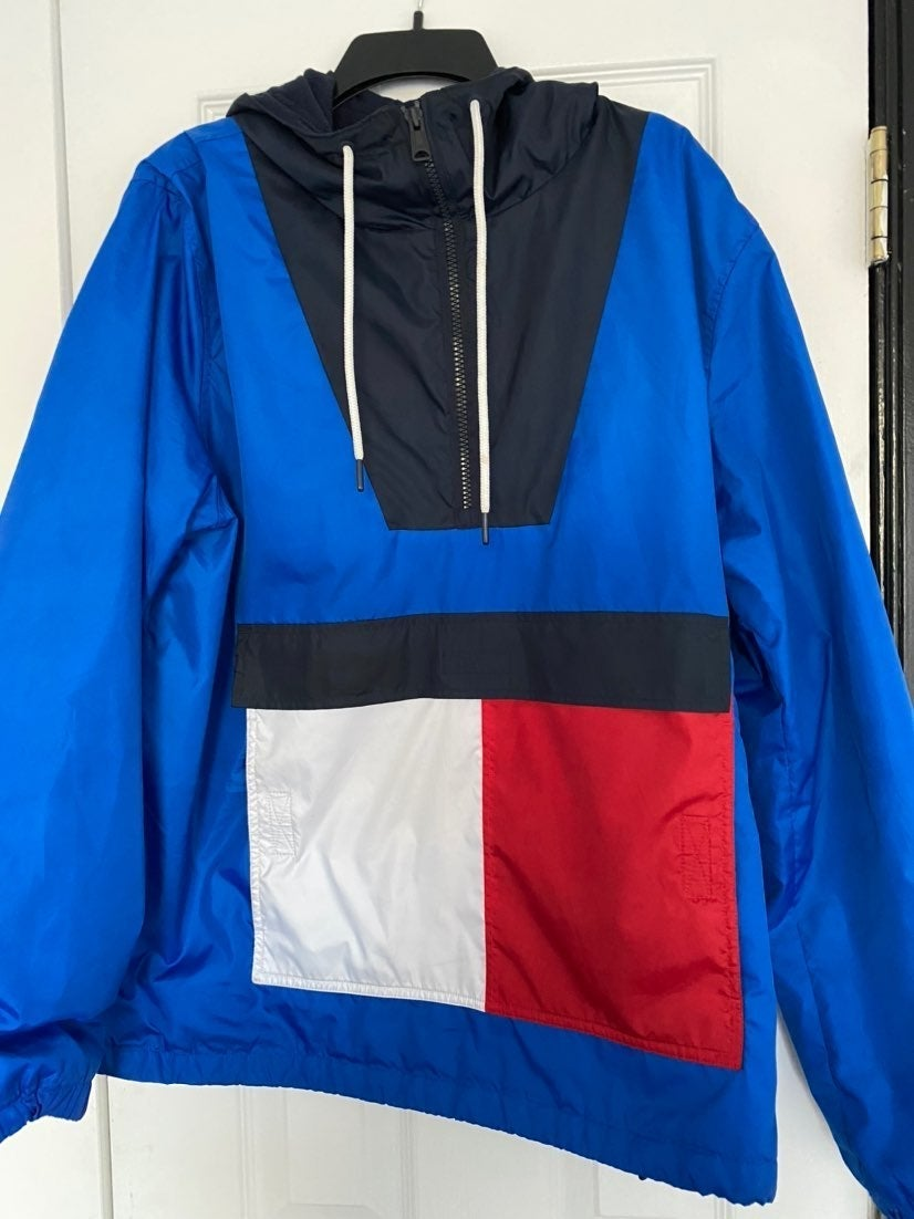 Tommy Hilfiger jacket blue size L