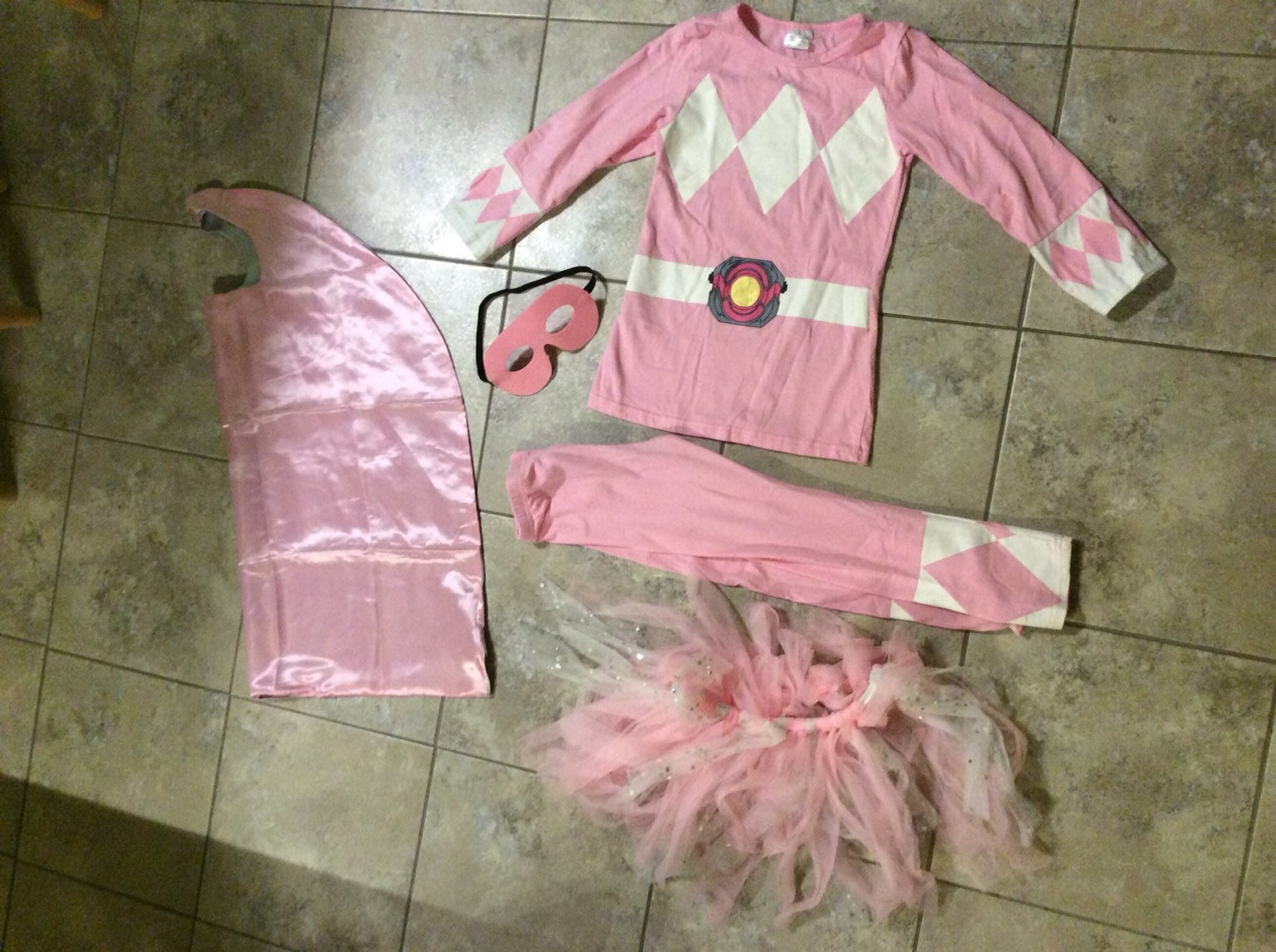Boutique girls outfit size 6-7