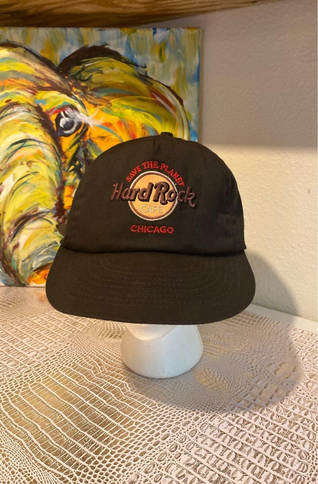 Hard rock Café of Chicago