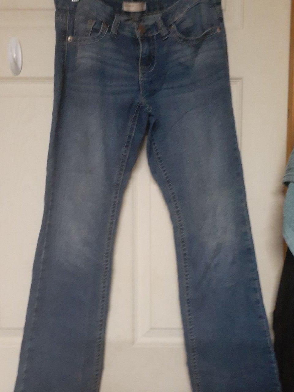 no boundaries jeans sz 9 SALE
