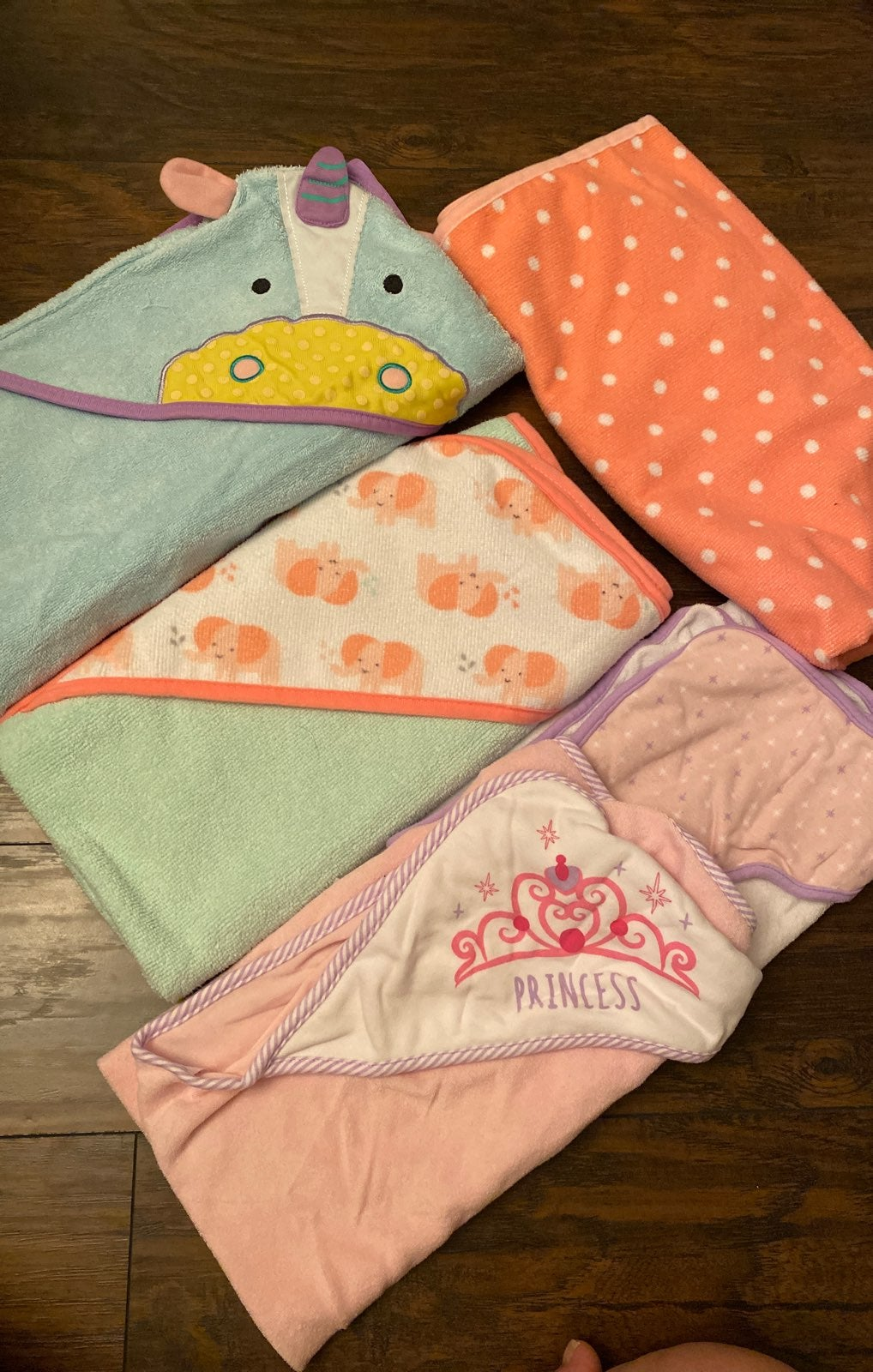 Baby towels for sale