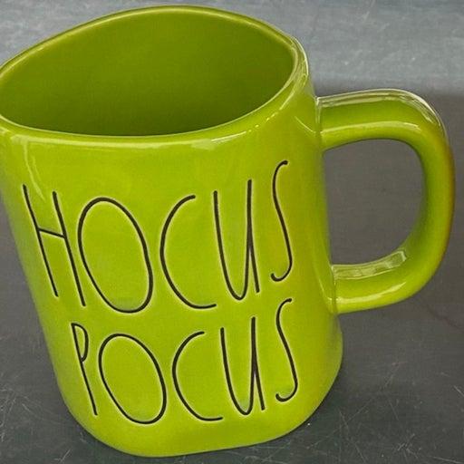 Rae Dunn Hocus Pocus Mug