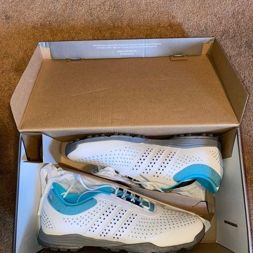 Adidas Adipure Sports Golfing Shoes