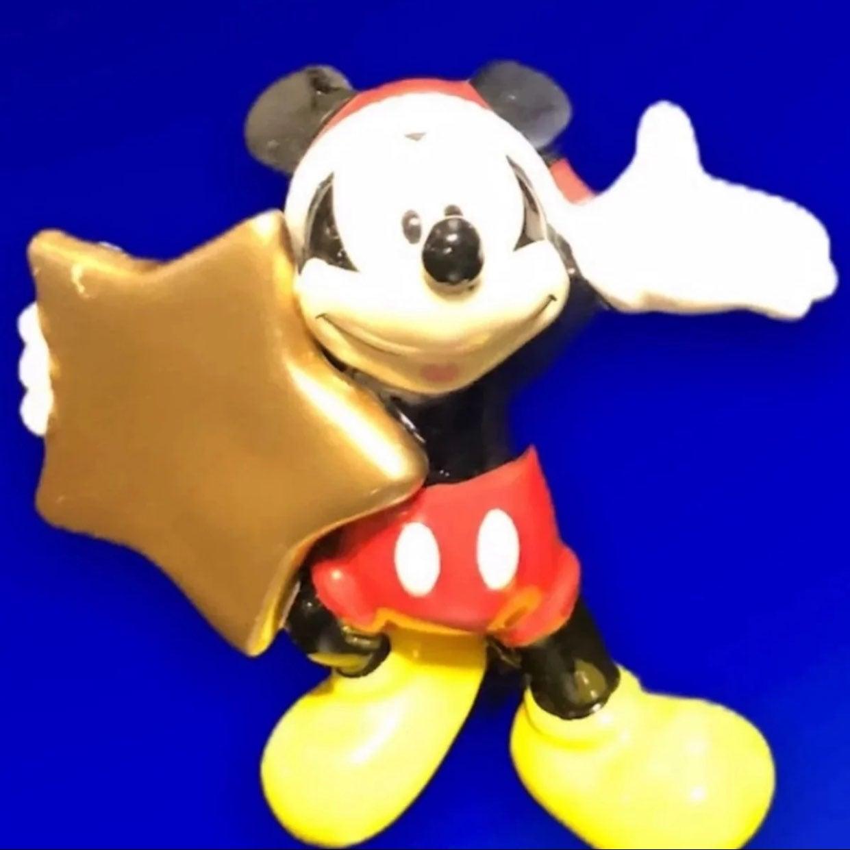 Enesco Disney Mickey Ornament