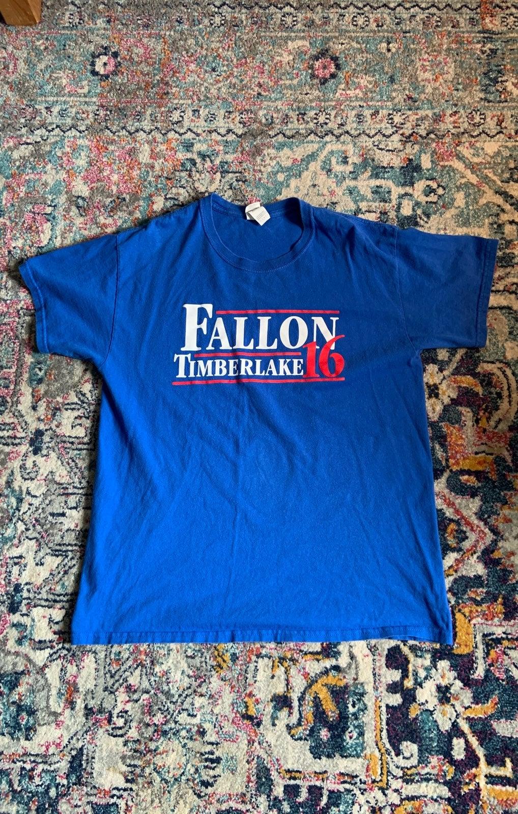 Fallon Timberlake Tshirt