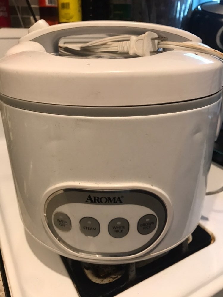 Rice Cooker (8 Cups)