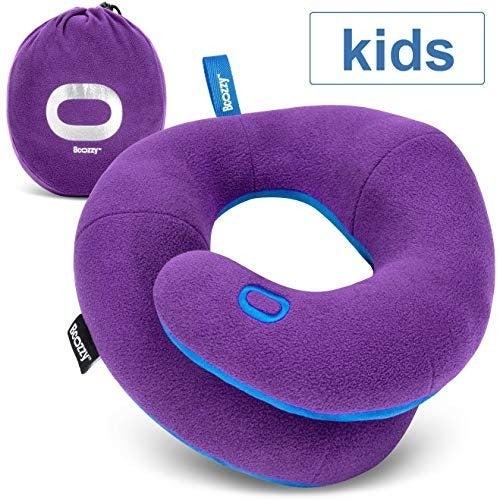 Kids Travel Neck Pillow - Comfortable