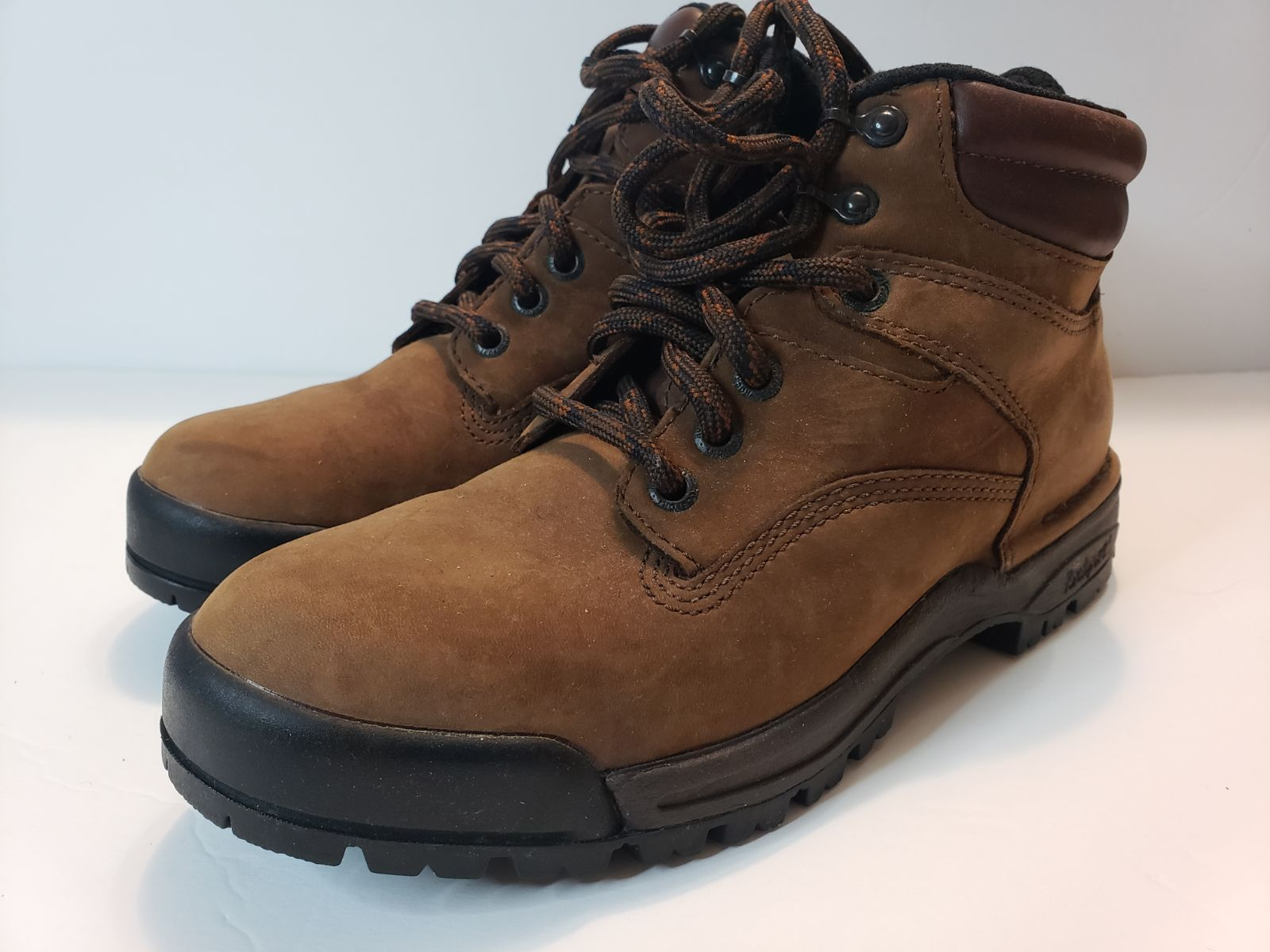 Rockport Women's Hiking Boots 7.5