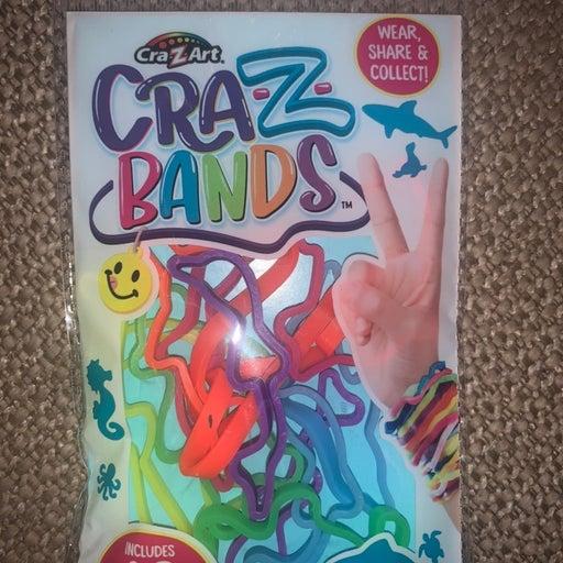 Crazy Bands