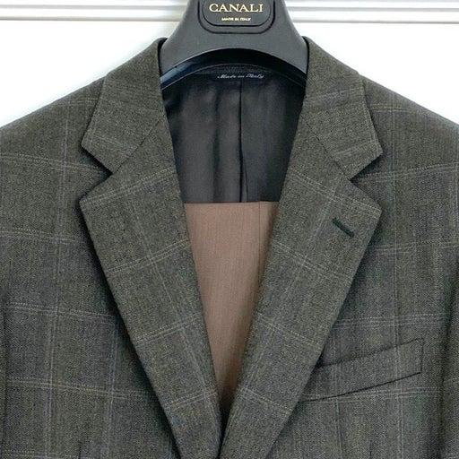 Canali Sport Coat & Slacks 42R / 36