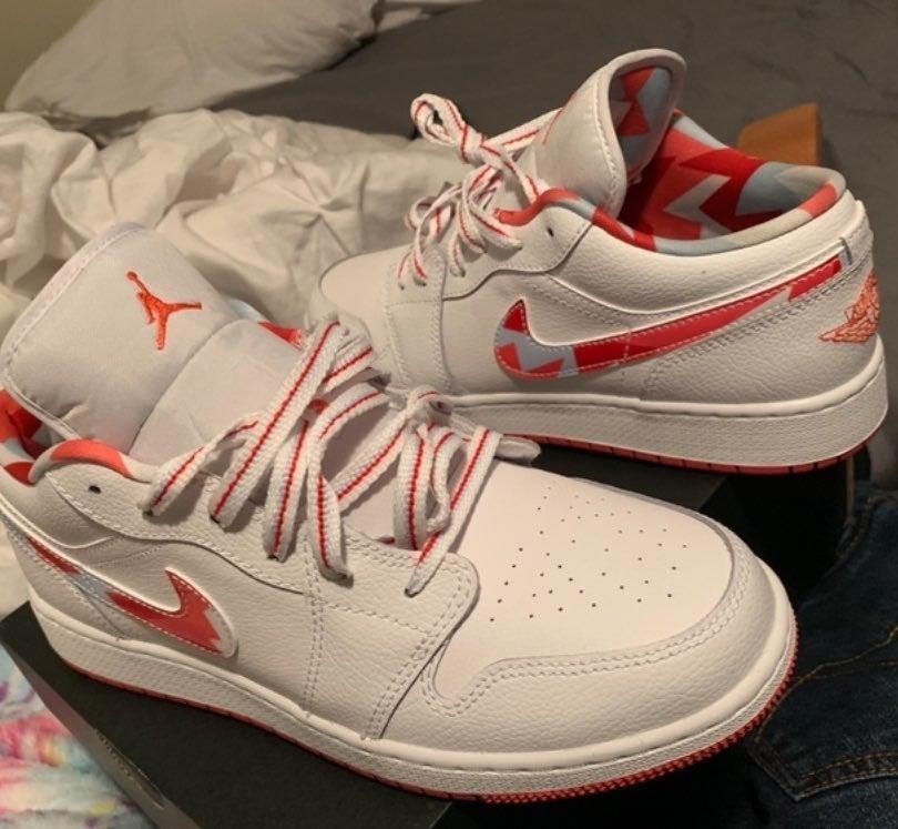 Jordan 1 LOW