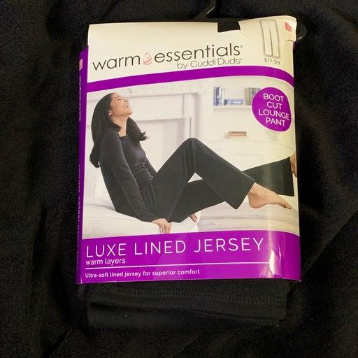 Warm Essentials
