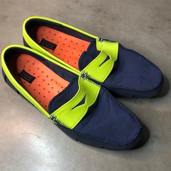 SWIMS Penny Waterproof Loafer