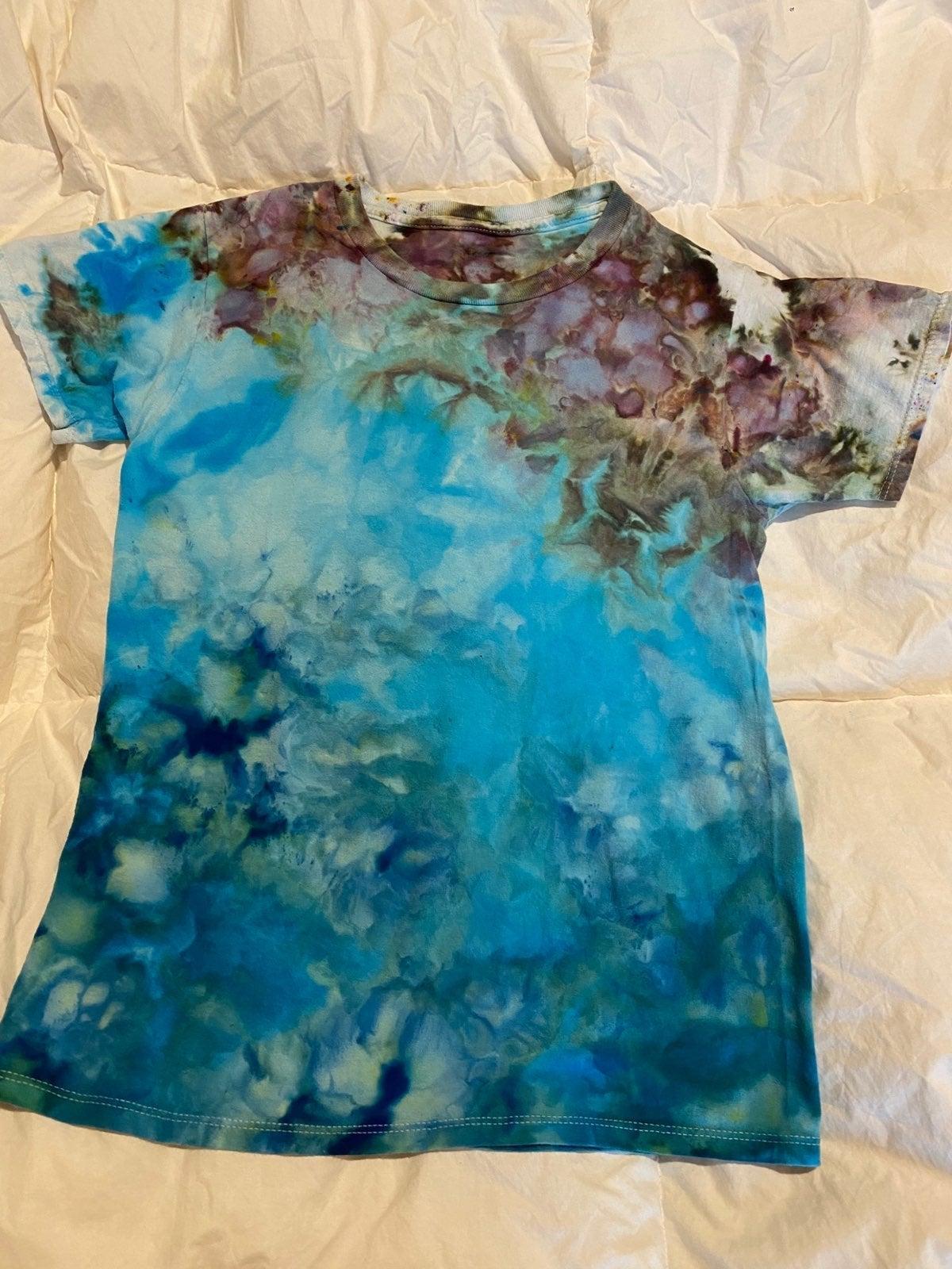 Tie dye ( youth 10/12)