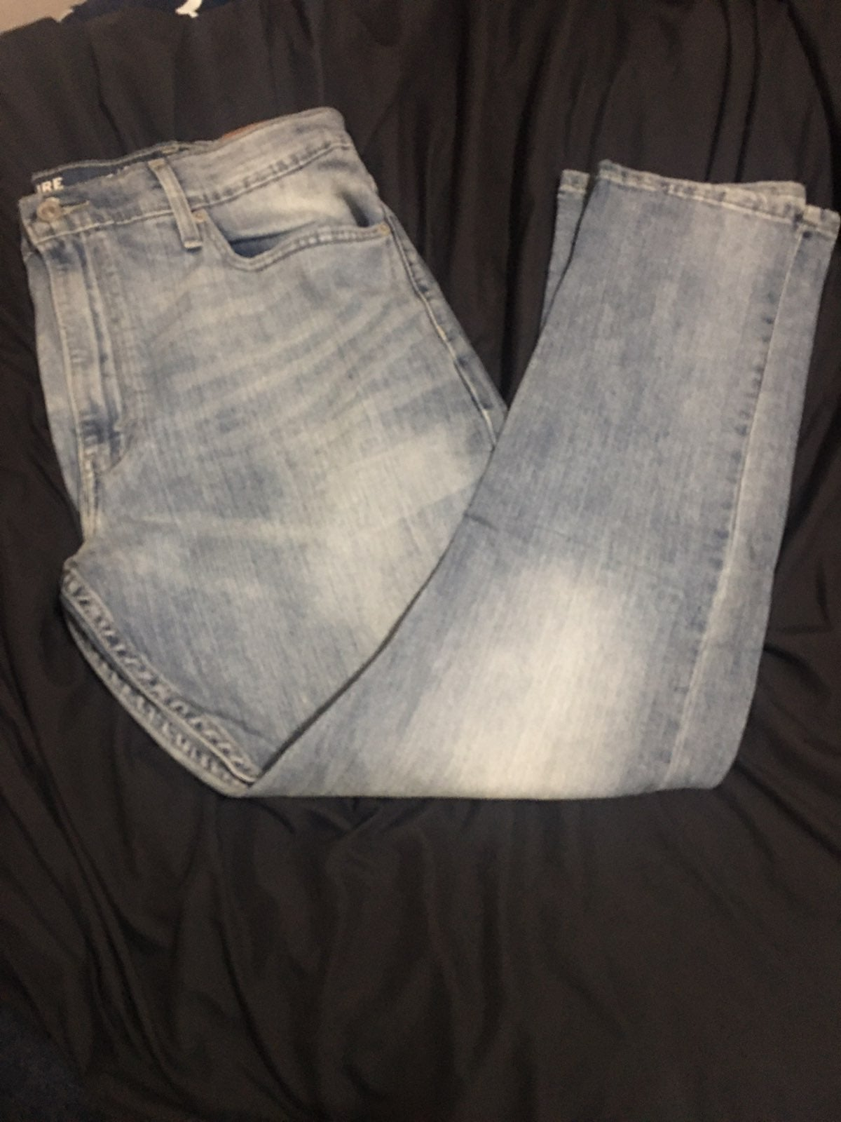 Mens Jeans 38x32
