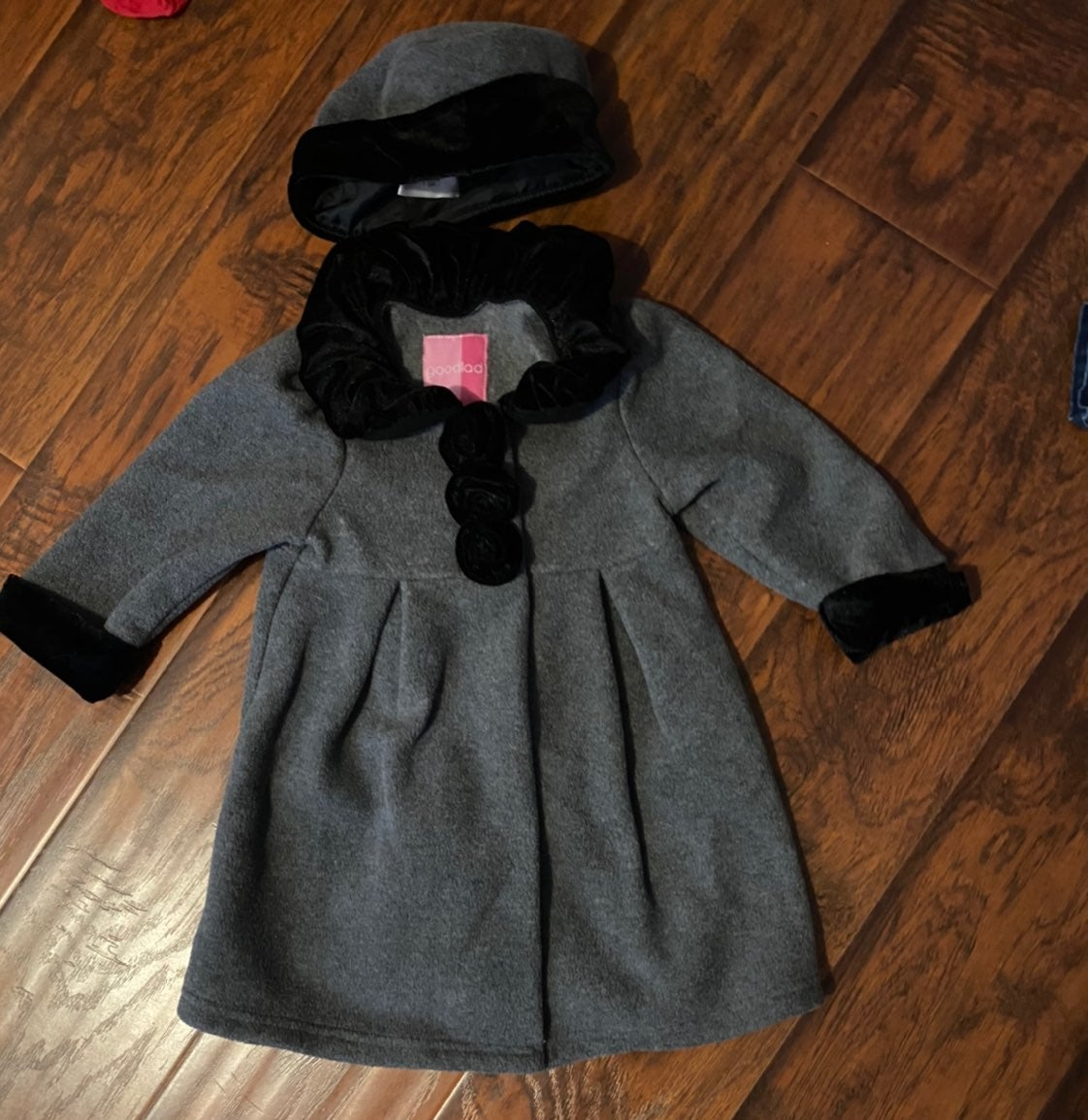 Girls Coats Girls Toddler Girl