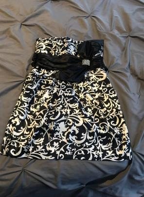 e52434e558e Shop New and Pre-owned Charlotte Russe Cocktail Dresses
