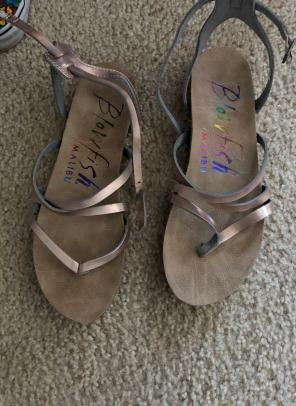 ae2ed4e066e3 Shop New and Pre-owned Blowfish Summer Shoes