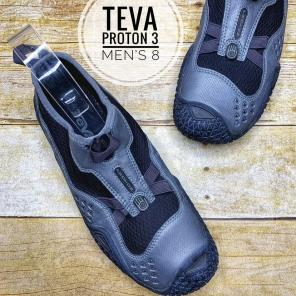 0b093c03d572 Shop New and Pre-owned Teva Water Shoes for Men