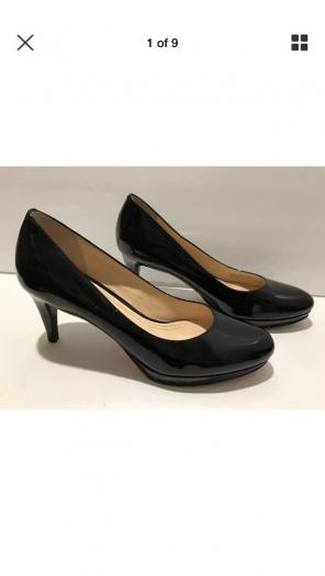 32309117538d Shop New and Pre-owned Cole Haan Platform Pumps