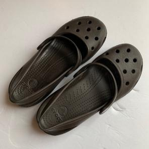 b5c549353174 Shop New and Pre-owned Crocs Slingback Shoes