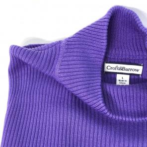 b759266a5e20e Shop New and Pre-owned Croft   Barrow Turtleneck Sweaters