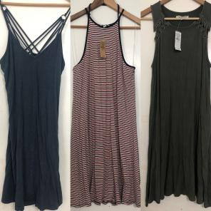 f00ea0cad66 Shop New and Pre-owned American Eagle Striped Dresses