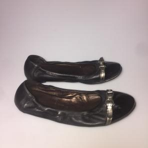 e1f2af88dd6 Shop New and Pre-owned Attilio Giusti Leombruni Ballet Flats