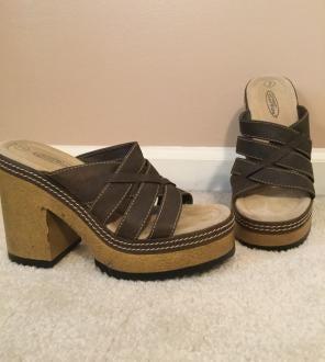 507c559d745 Shop New and Pre-owned Vintage Platform Shoes