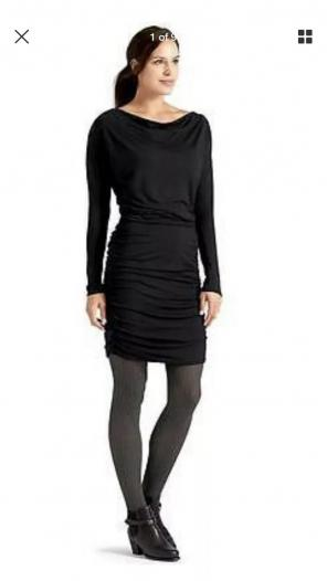1f41755a250a Shop New and Pre-owned Athleta Long Sleeve Dresses