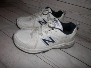 489d386d6da8 Shop New and Pre-owned New Balance Training Shoes for Men