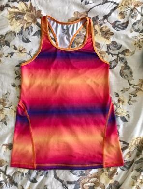a9db45d443817d Shop New and Pre-owned Zella Racerback Active Shirts   Tops