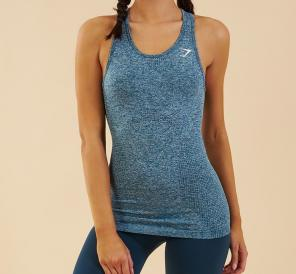 9dbd7d8677609 Shop New and Pre-owned Gymshark Sleeveless Active Shirts   Tops