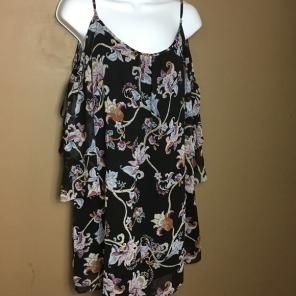 5278f5b0658244 Shop New and Pre-owned White House Black Market Floral Dresses