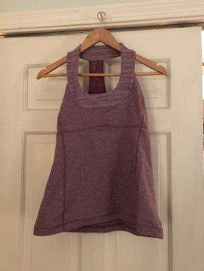 3f08e824026f7 Shop New and Pre-owned lululemon athletica Tank Active Shirts   Tops ...