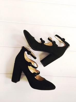 c559ca49dec3 Shop New and Pre-owned Marc Fisher Ankle Strap Pumps