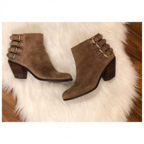 f6ca4e420 Shop New and Pre-owned Sam Edelman Ankle Boots