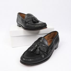359bf263e21 Shop New and Pre-owned Allen Edmonds Slip-On Loafers   Slip-Ons for ...
